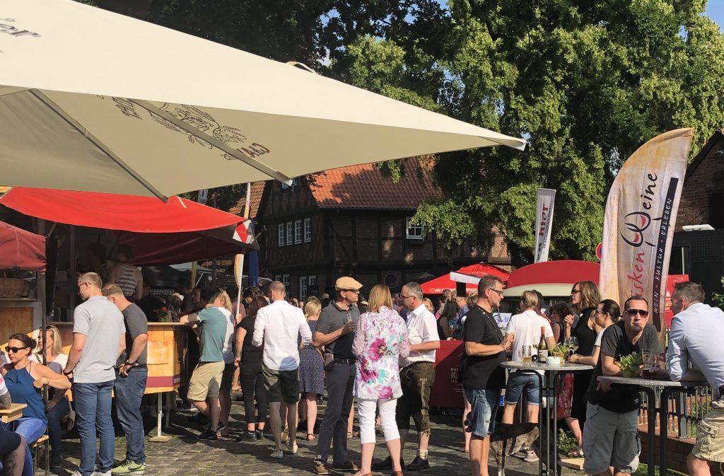 Hopfenfest Isernhagen