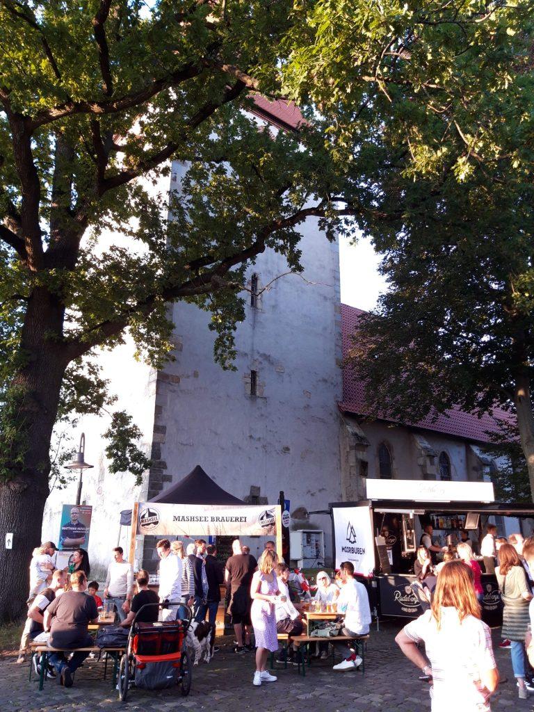 Hopfenfest-2021_Isernhagen-Kirche
